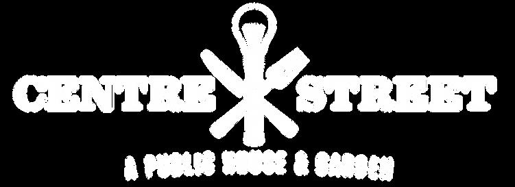 centre street logo