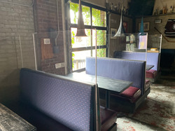 Isolated Booths