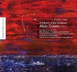 CD AlainCraens
