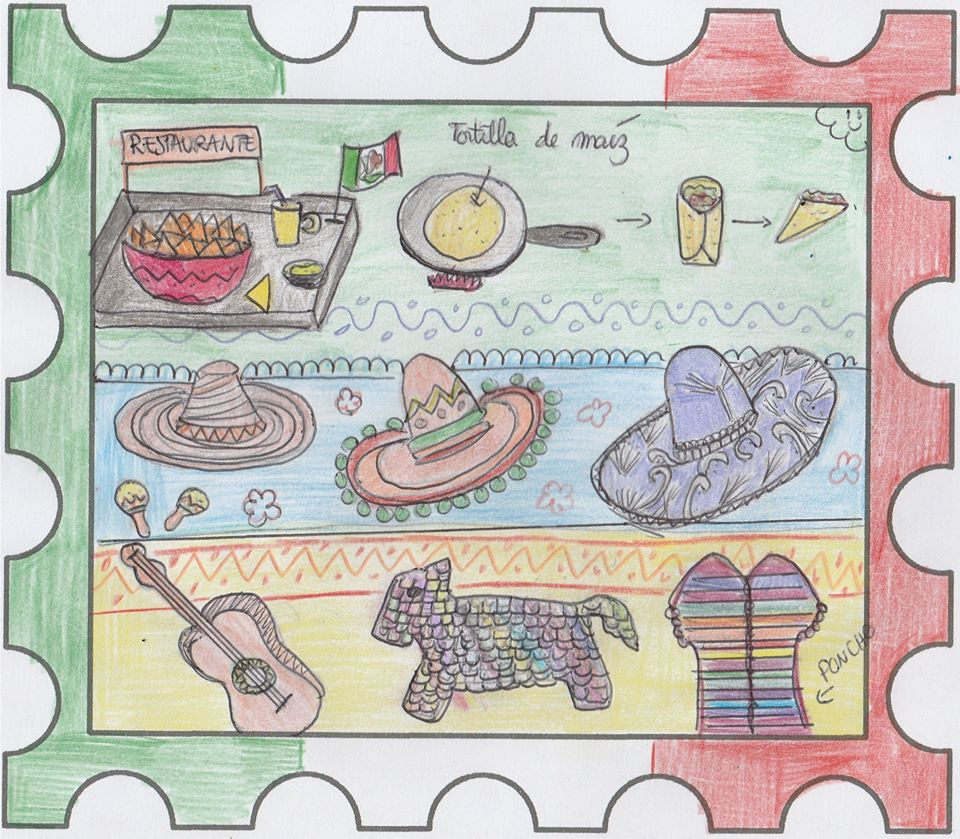 Me imagino Mexico