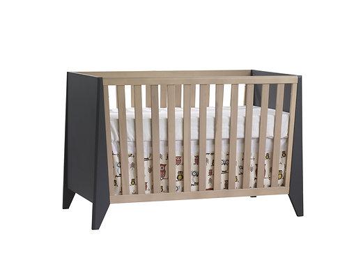 Flexx: Premium Classic Crib