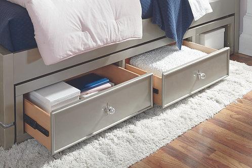 Glitz & Glam: Underbed Storage Drawer