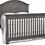 Thumbnail: Lucca Full Panel: Convertible Crib