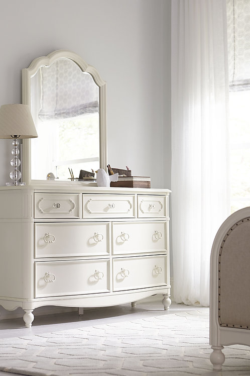 Harmony: Double Dresser