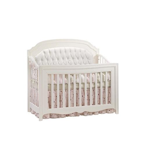 Allegra: 5-in-1 Convertible Crib