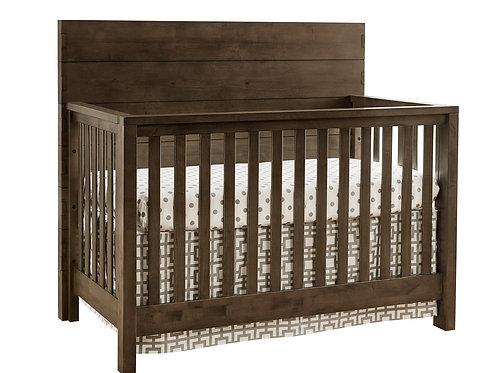 Dovetail: Convertible Crib