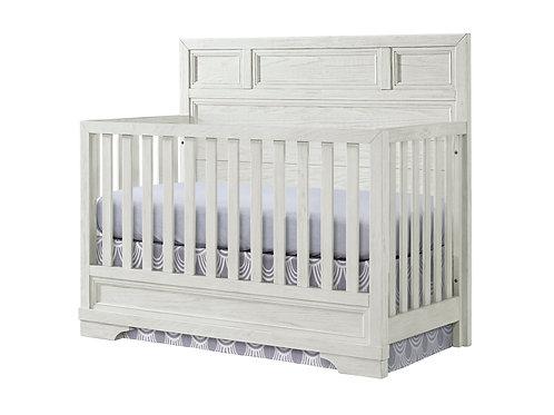 Foundry: Flat Top Convertible Crib