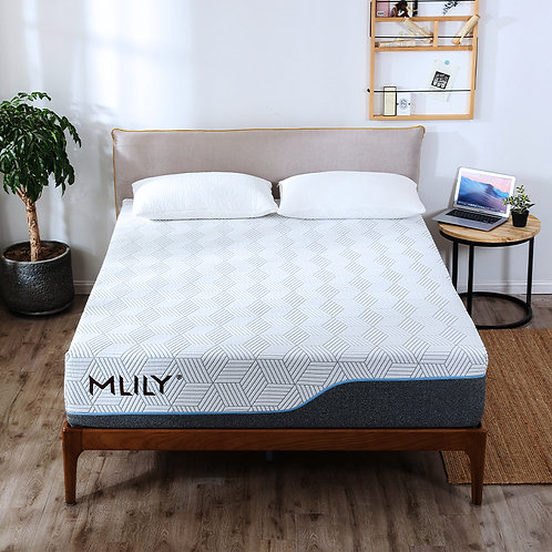 Mlilly Mattress: Harmony 3.0