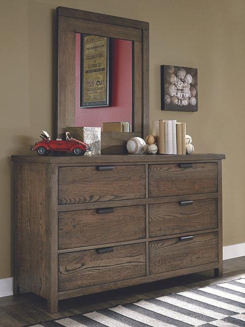 Fulton County: Double Dresser