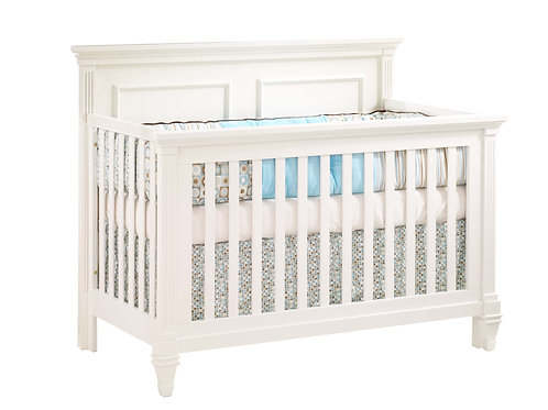 Belmont 5-in-1 Convertible Crib