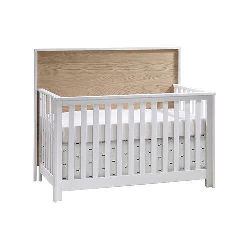 Vibe: Convertible Crib