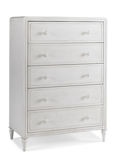 Carpi: 5 Drawer Dresser
