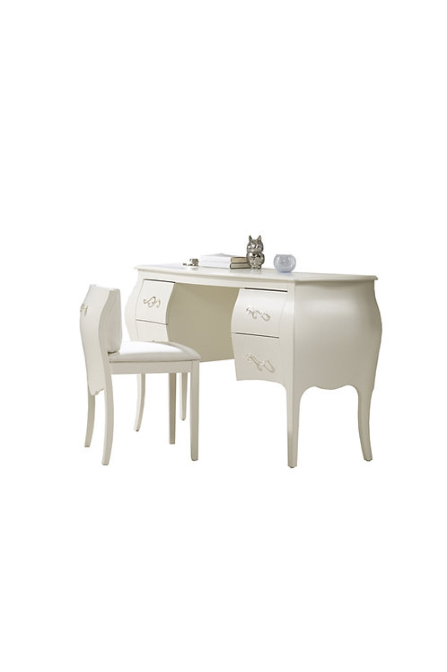 Allegra: Desk/Vanity