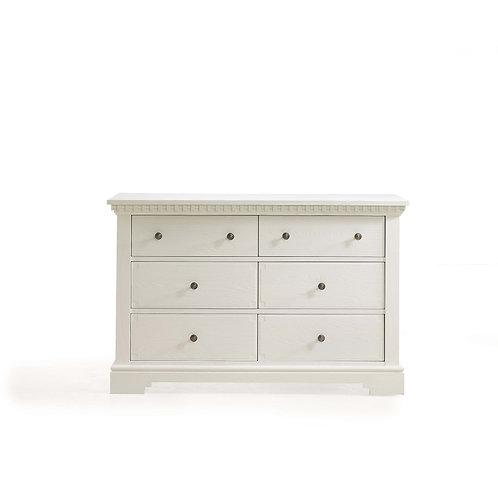 Ithaca Double Dresser