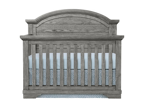 Foundry: Arch Top Convertible Crib