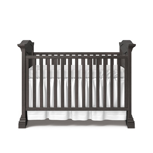 Romina Furniture: Imperio Classic Crib