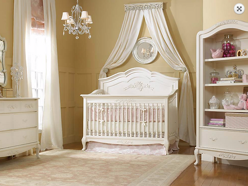 Angelina Convertible Crib