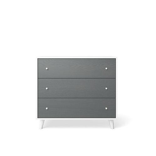 Romina Furniture: New York Single Dresser