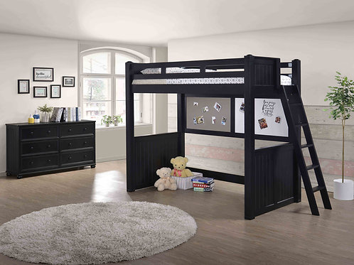 Cottage: Twin Loft Bed