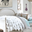 Thumbnail: Morning Mist: Westport Panel Twin Daybed