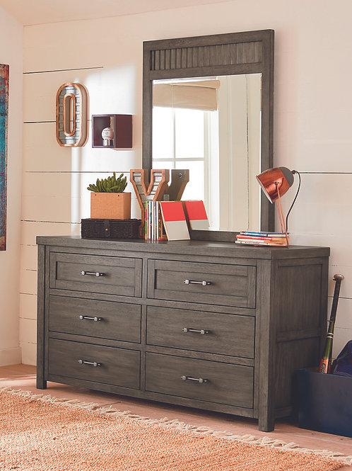 Bunkhouse: Double Dresser