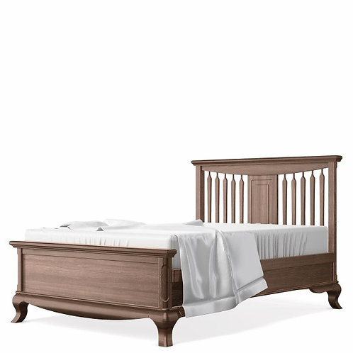 Romina Furniture: Antonio Full Bed