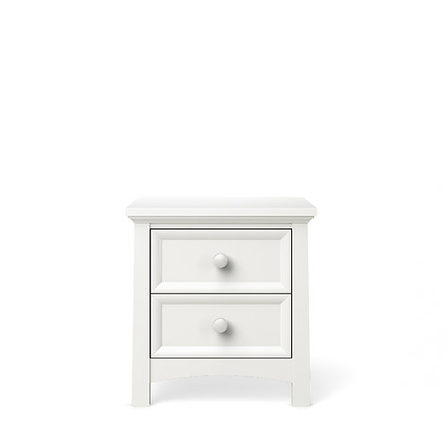 Silva Furniture: Serena Nightstand