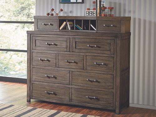 Bunkhouse: 9 Drawer Dresser & Bureau Gallery