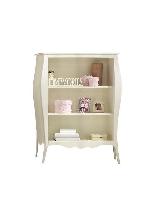 Allegra: Book Shelf
