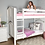 Thumbnail: Maxtrix Mid Bunk Beds with Ladder