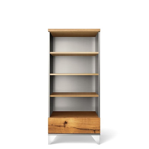 Romina Furniture: Pandora Bookshelf