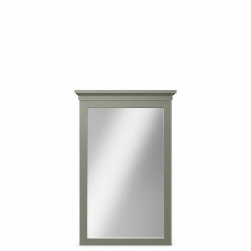 Romina Furniture: Karisma Mirror