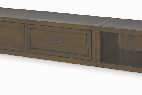Lake House: Underbed Storage Drawer