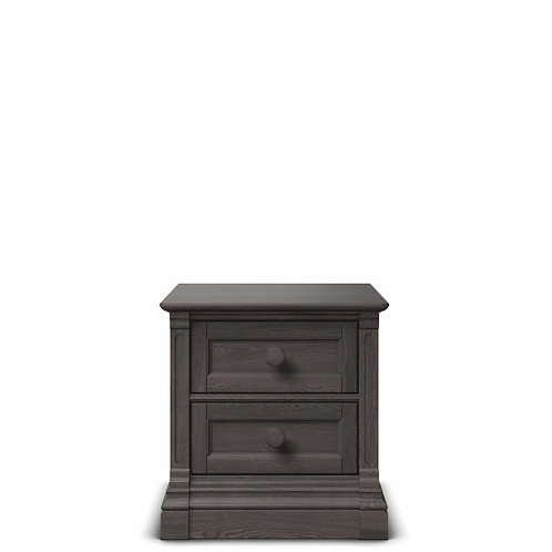 Romina Furniture: Imperio Nightstand