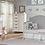 Thumbnail: Naples: Convertible Upholstered Crib