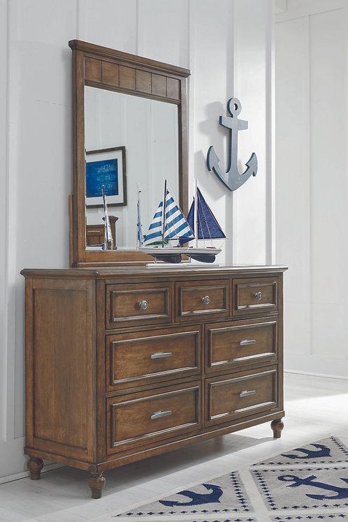 Lake House Mirror