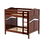Thumbnail: Maxtrix High Bunk Beds with Ladder