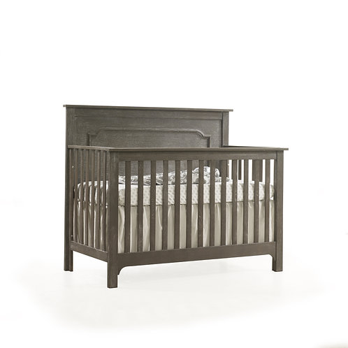 "Emerson: ""5-in-1"" Convertible Crib"