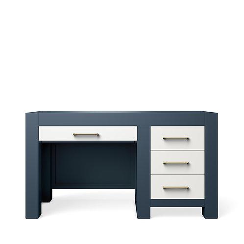 Romina Furniture: Ventianni Collection: Desk