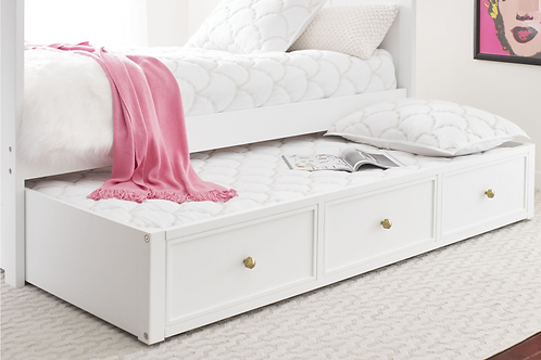 Chelsea by Rachael Ray: Trundle/Storage