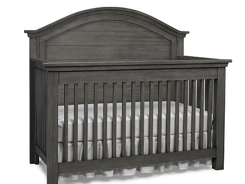 Lucca Full Panel: Convertible Crib