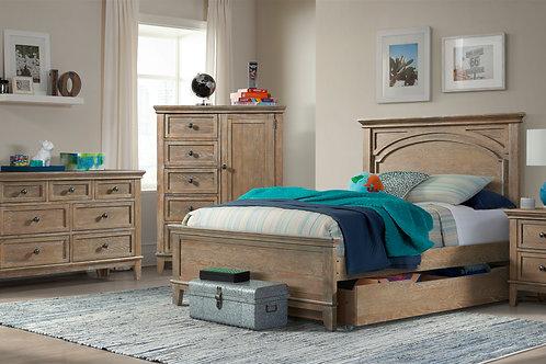 Leland: Full Bed