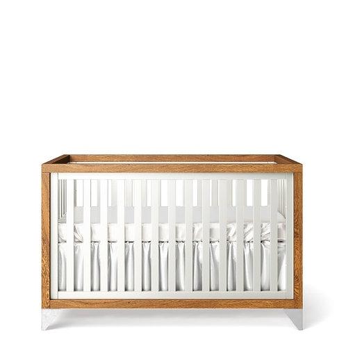 Romina Furniture: Pandora Classic Crib