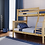 Thumbnail: Saver Saver: Twin/Full Bunk Bed