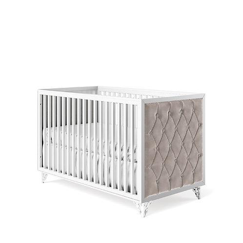 Romina Furniture: New York Bella Crib