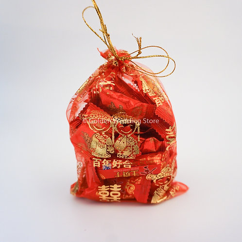 喜糖 Chinese Wedding Candy