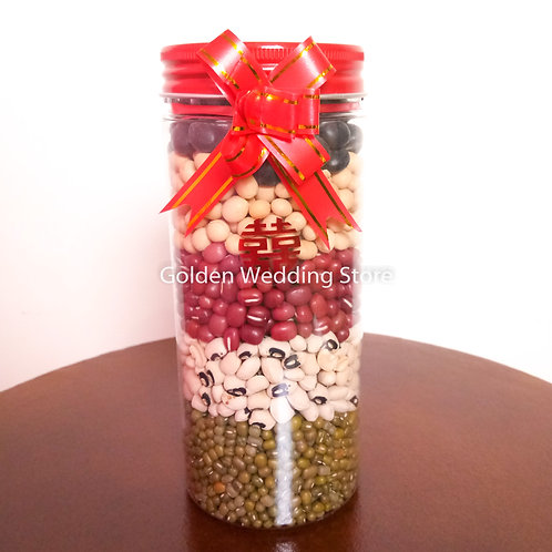 五谷丰收 The five cereals (One Bottle)