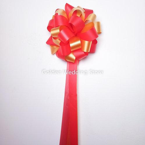 绣球彩带(Ribbon Hydrangea)