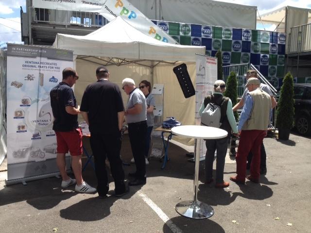 Grand Prix Historique Pau mai 2015