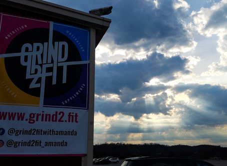 5 Things to Know on Your First Visit to Grind2Fit